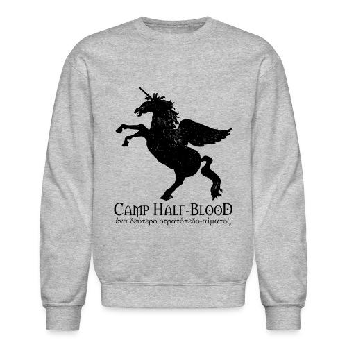Camp Half-Blood Crewneck - Crewneck Sweatshirt