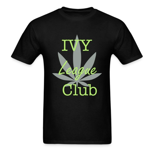 IVY League Club (Smoker's Club) - Men's T-Shirt