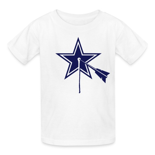 STARGET Kid's T-shirt - Kids' T-Shirt