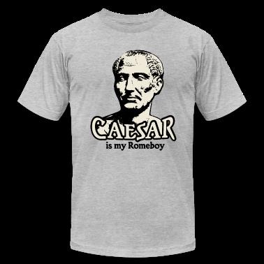 Caesar Romeboy American Apparel T
