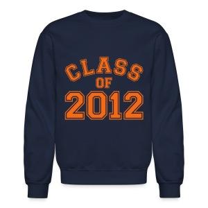 Class of 2012 Crewneck - Crewneck Sweatshirt
