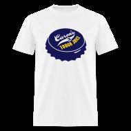 T-Shirts ~ Men's T-Shirt ~ Caron Butler TOUGH JUICE 2-color T-shirt