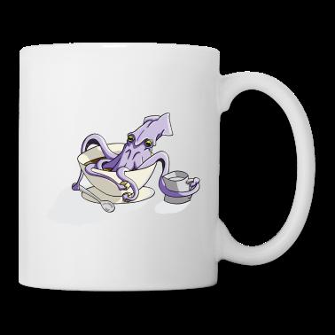 Coffee Monster Mug