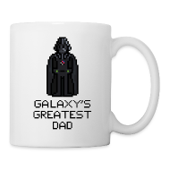 Mugs & Drinkware ~ Coffee/Tea Mug ~ Greatest Dad Mug