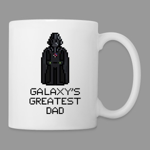 Greatest Dad Mug - Coffee/Tea Mug