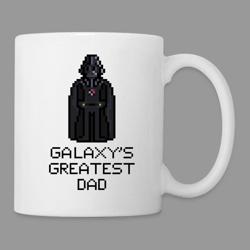 Greatest Dad Mug - Coffee/Tea Mug