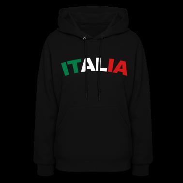 Italia Hoodies