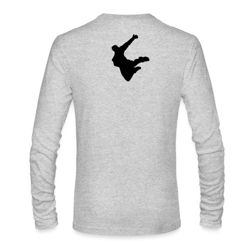 Warrior Lab Long Sleeve T - Men's Long Sleeve T-Shirt by Next Level