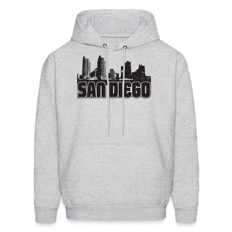 San diego hoodies