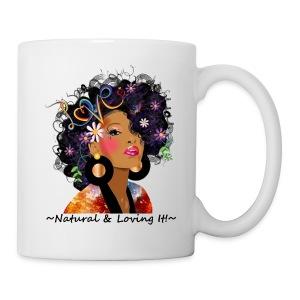 SN&LI! Signature Mug - Coffee/Tea Mug