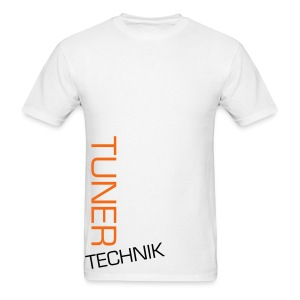 Tuner Technik Men's - Men's T-Shirt