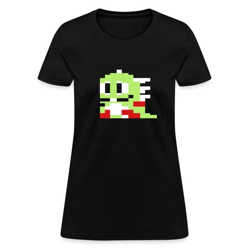 Bubble Bobble (womens) - Women's T-Shirt