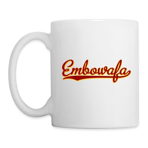 Embowafa - Coffee/Tea Mug