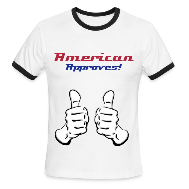 American Approves