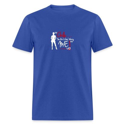 Chile - Men's T-Shirt