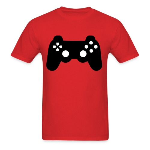 PS3 Controller - Men's T-Shirt
