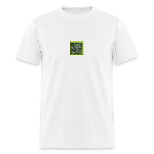 cyborg ?? u are now =0 - Men's T-Shirt