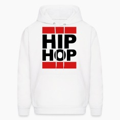 Hip Hop Block Hoodies