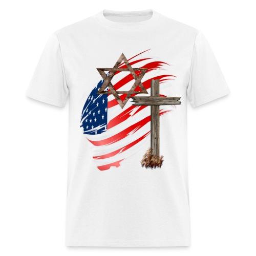 Unity - Men's T-Shirt