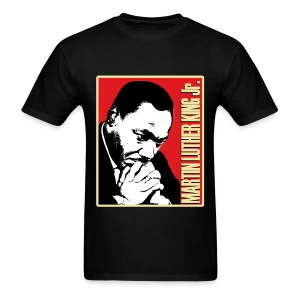 MLK Jr. - Men's T-Shirt