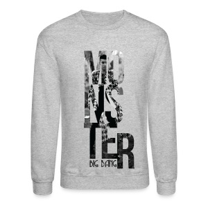 BB- Monster Seungri Crewneck - Crewneck Sweatshirt