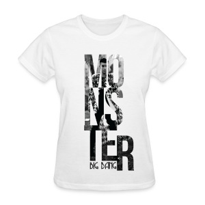 BB- Monster Seungri Women's Tee - Women's T-Shirt