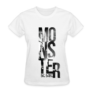 BB- Monster Daesung Women's Tee - Women's T-Shirt