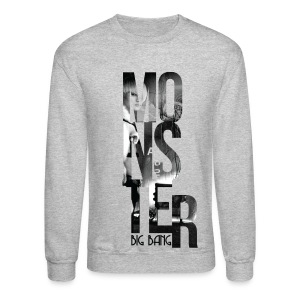 BB- Monster Daesung Crewneck - Crewneck Sweatshirt