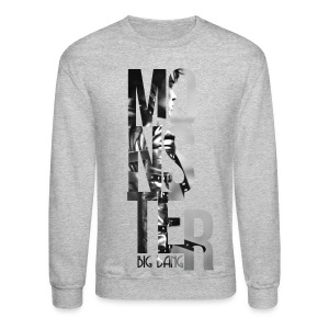 BB- Monster Taeyang Crewneck - Crewneck Sweatshirt