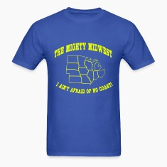 Mighty Midwest T-Shirts
