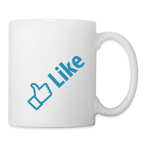 I hate forks - Coffee/Tea Mug