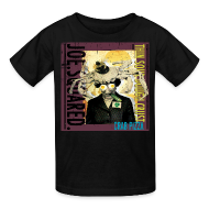 Kids' Shirts ~ Kids' T-Shirt ~ Crab Pizza Kid's T-shirt