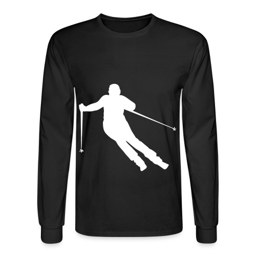 Got Snow? Shirt - Men's Long Sleeve T-Shirt