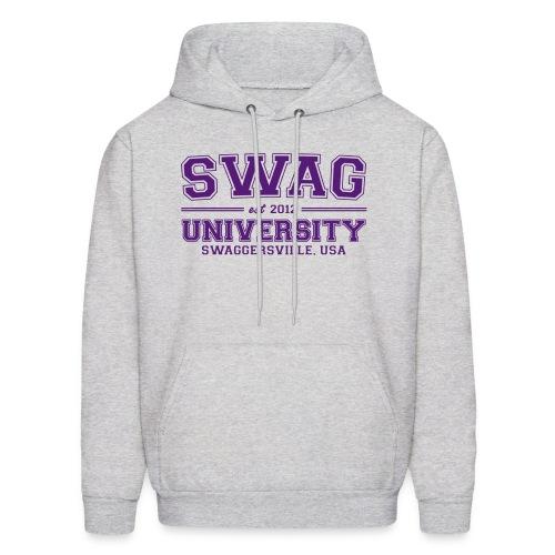 Swag University - Men's Hoodie