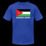 T-Shirts ~ Men's T-Shirt by American Apparel ~ Jordan!