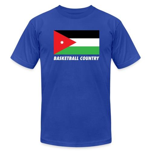 Jordan! - Men's Fine Jersey T-Shirt