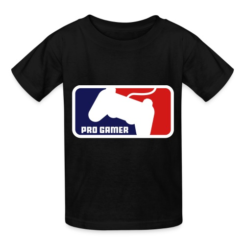 Kids Pro Gamer T-Shirt - Kids' T-Shirt