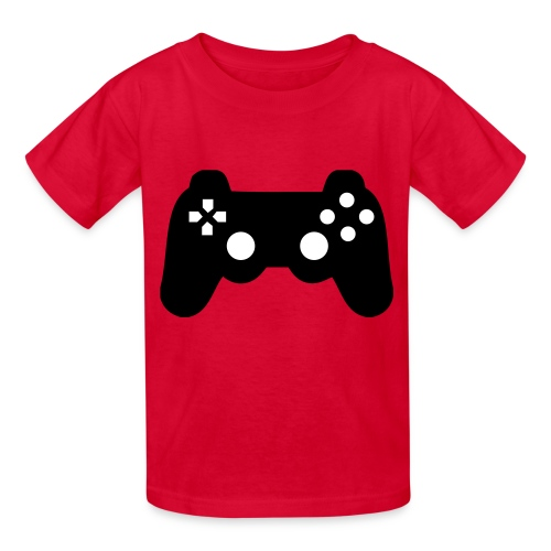 Kids Game Controller T-Shirt - Kids' T-Shirt