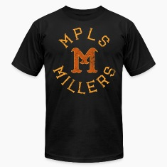 MINNEAPOLIS MILLERS