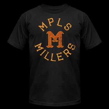 MINNEAPOLIS MILLERS