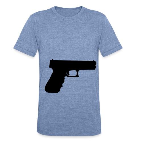 Pow Pow - Unisex Tri-Blend T-Shirt