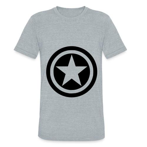 Star - Unisex Tri-Blend T-Shirt