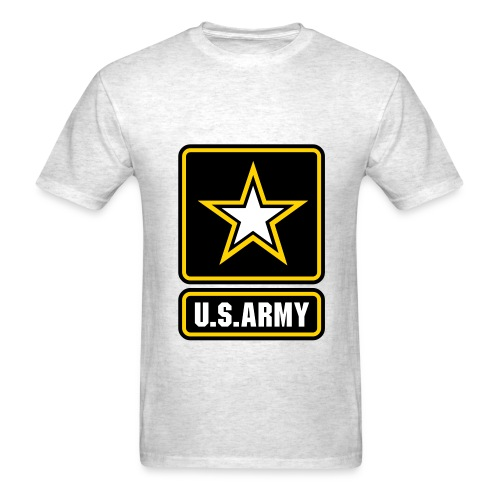 Support the troops - Men's T-Shirt