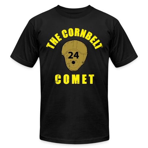 CORNBELT COMET - Men's Fine Jersey T-Shirt
