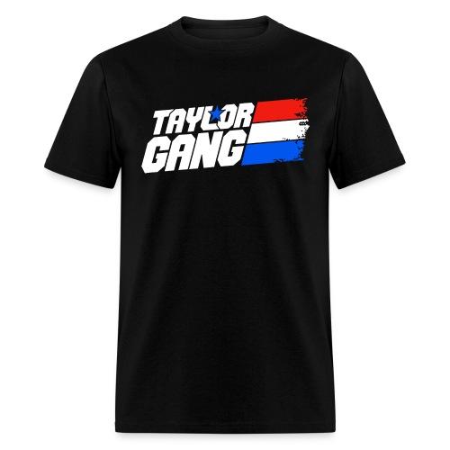Taylor Gang - Men's T-Shirt