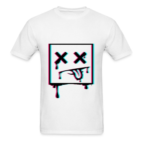 Dead Pixel CMK Men's Tee - Men's T-Shirt