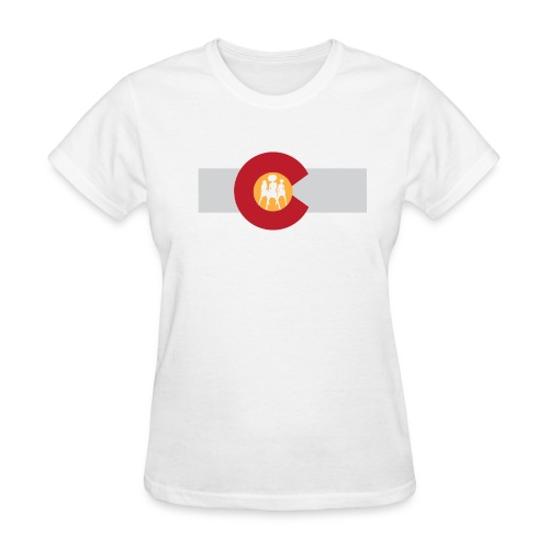 HCO Colorado T-Shirt - Women's T-Shirt