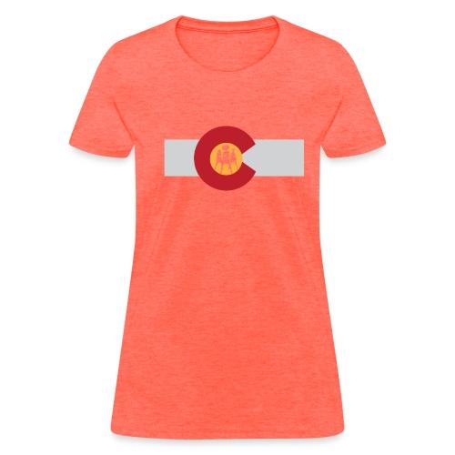 HCO Colorado T-Shirt - Women's T-Shirt
