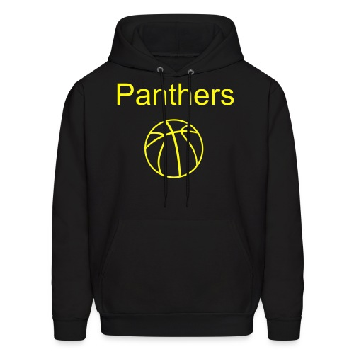 Panther Basketball - Men's Hoodie