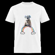 T-Shirts ~ Men's T-Shirt ~ Chompo's In Rainbowland ADULT